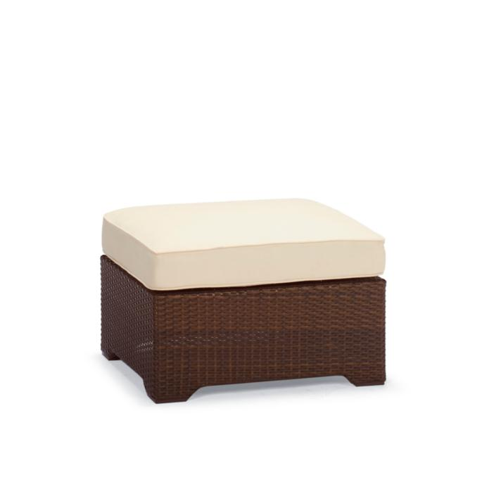 Peachy Palermo Medium Ottoman Cushion Gmtry Best Dining Table And Chair Ideas Images Gmtryco