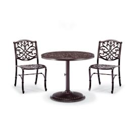 Orleans Set of Two Bistro Chairs