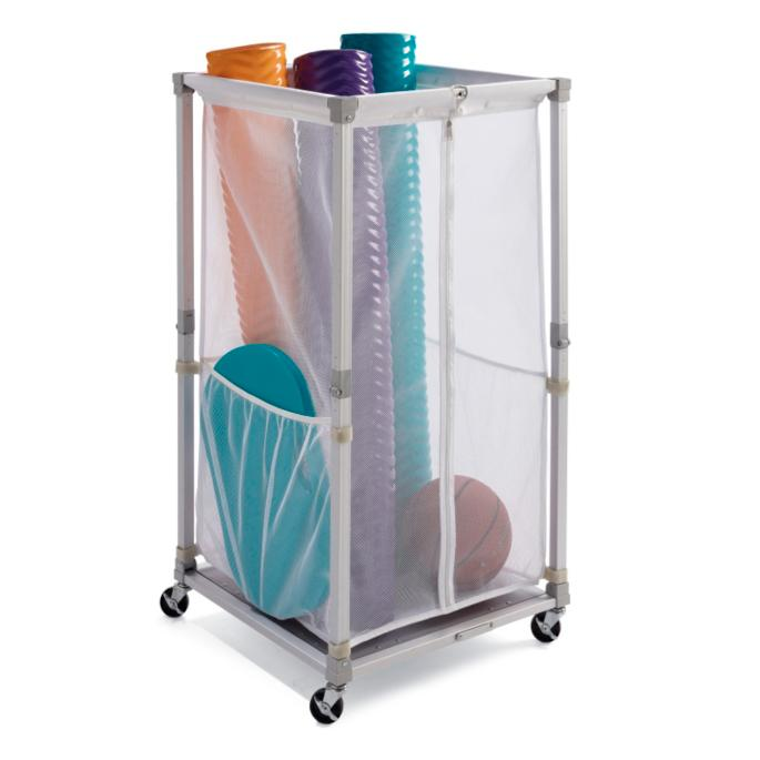 Collapsible Storage Cart Frontgate
