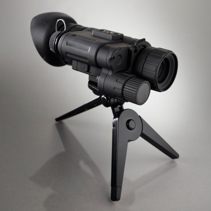 Night Vision Scope With Tripod Frontgate