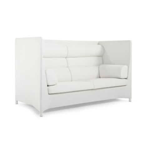 Modello Highback Loveseat High Back Loveseat25