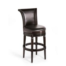 "Hawthorne Bar-height Bar Stool (30""H Seat)"