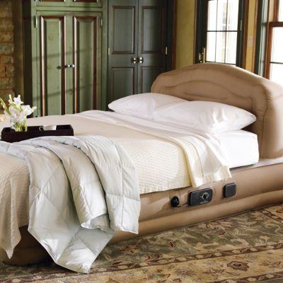 Ez Rest Inflatable Bed Frontgate