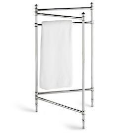 towel stand. Belmont Folding Towel Rack Towel Stand B