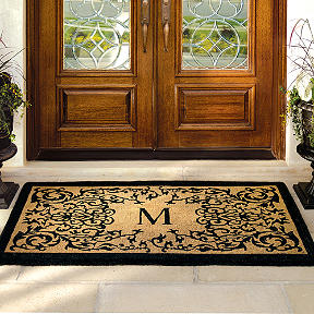 Door Mats And Welcome Mats Frontgate