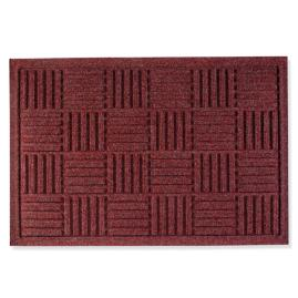 Water & Dirt Shield™ Parquet Door Mat
