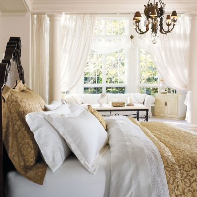 Palazzo Duvet Cover Frontgate
