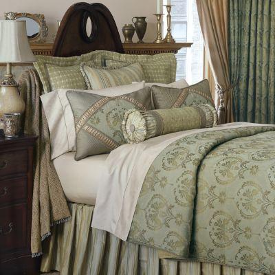 Winslet Comforter Frontgate