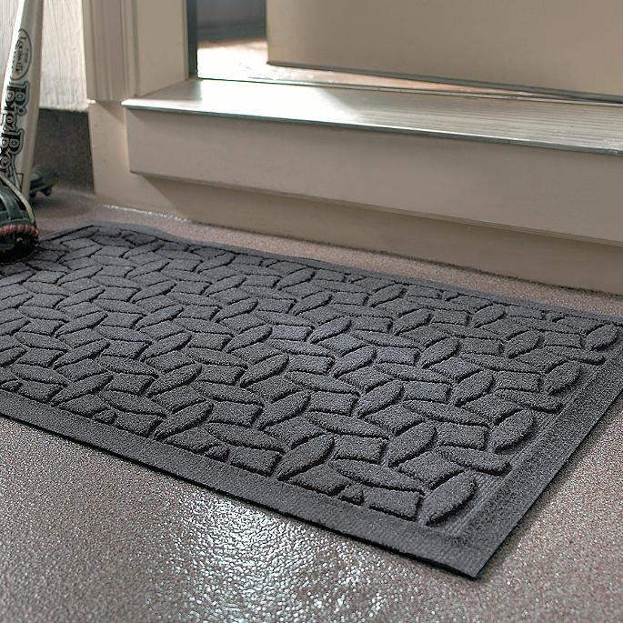 Water Amp Dirt Shield Ellipse Commercial Grade Door Mat