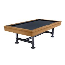 Bedford Pool Table with Dining Top by Imperial
