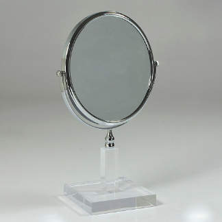 Vanity Mirrors Lighted Mirror Magnifying Vanity