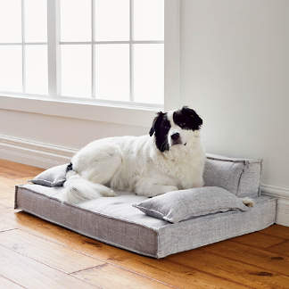 Pet Beds And Dog Beds Frontgate