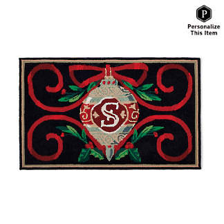 Christmas Doormat Holiday Door Mats Frontgate