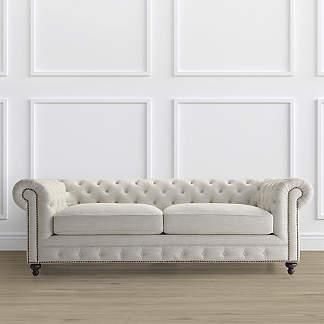 Living Room Furniture - Living Room Sets | Frontgate