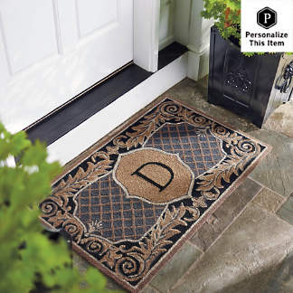 Door Mats Amp Welcome Mats Front Door Mats Frontgate