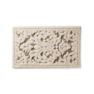 Bathroom Rugs And Bath Mats Frontgate
