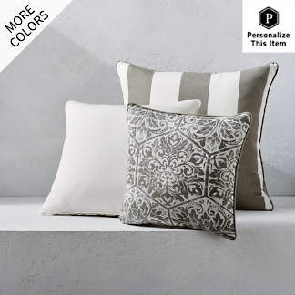 Outdoor Pillows All Weather Frontgate