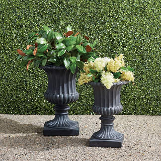 Outdoor Planters Frontgates