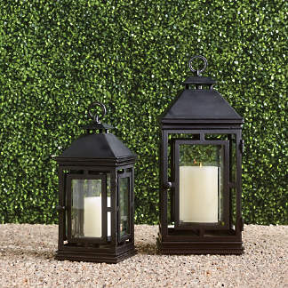 18ad05abf Outdoor Lighting - Patio Fixtures, Porch Lights & Lanterns | Frontgate