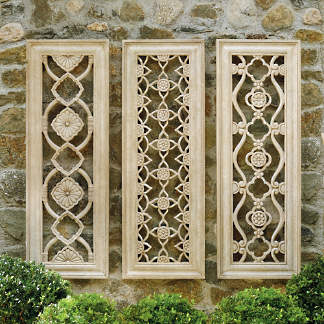 Outdoor Wall Decor And Art Frontgate