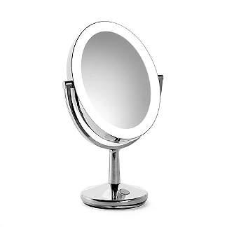 Vanity Mirrors Lighted Mirror Magnifying Vanity
