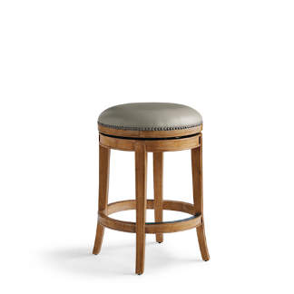 Awesome Bar Stools Counter Stools Kitchen Bar Chairs Frontgate Gmtry Best Dining Table And Chair Ideas Images Gmtryco