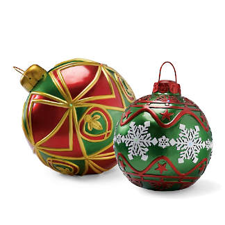 Christmas Display Ideas For Nursery.Outdoor Christmas Decor And Lighted Displays Frontgate