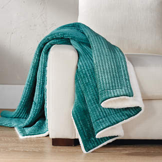 Blankets and Throws - Washable Blankets and Throws - Luxury ...