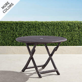 Outdoor Dining Tables Frontgate