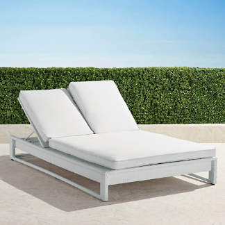Superb Outdoor Chaise Lounges Chairs Patio Frontgate Alphanode Cool Chair Designs And Ideas Alphanodeonline