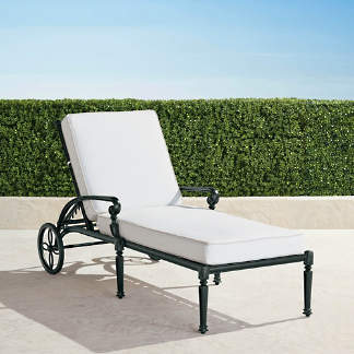 Pleasing Outdoor Chaise Lounges Chairs Patio Frontgate Spiritservingveterans Wood Chair Design Ideas Spiritservingveteransorg