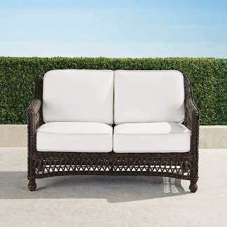 Outdoor Loveseats | Frontgate