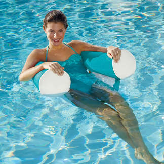 Pool Accessories & Furniture - Swimming Pool & Toys | Frontgate
