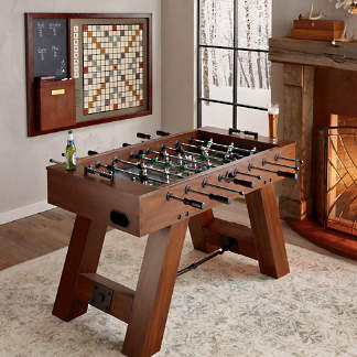 Game Tables And Game Room Furniture Frontgate