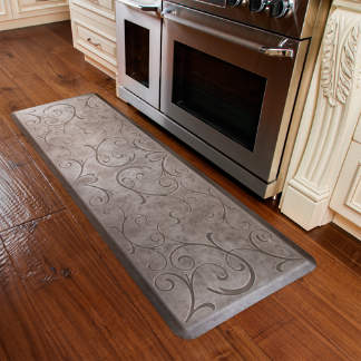 Kitchen Rugs & Runners - Designer Kitchen Area Rugs & Floor ...