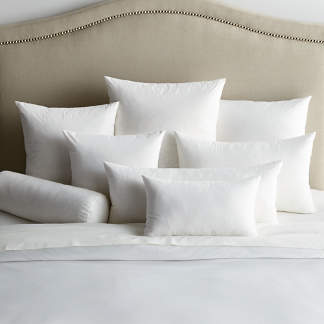Bed Pillows Down Pillows Luxury Bed Pillows Frontgate
