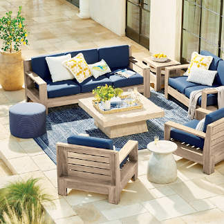 Outdoor Furniture Collections Patio Furniture Sets Frontgate