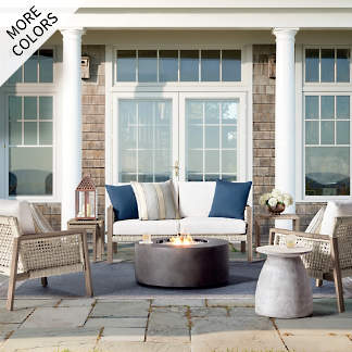 New Outdoor Furniture New Patio Furniture Frontgate