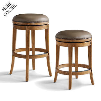 Bar Stools And Counter Stools Frontgate