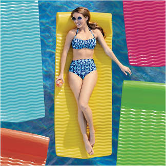 297f74cef10 Pool Floats and Pool Rafts | Frontgate