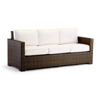 Outdoor Cushions & Replacement Cushions - Furniture | Frontgate