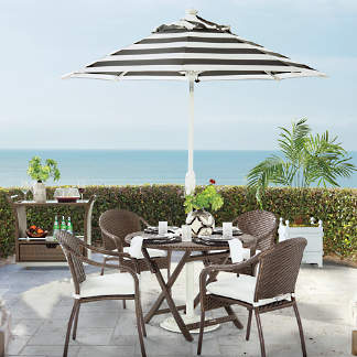 Groovy Patio Dining Sets Frontgate Dailytribune Chair Design For Home Dailytribuneorg