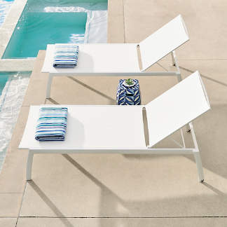 Pool Lounges and Poolside Chairs | Frontgate