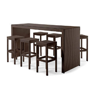 Outdoor Bar Stools And Bar Tables Frontgate