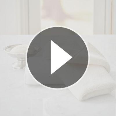Resort Cotton Fingertip Towels Set Of Two Frontgate