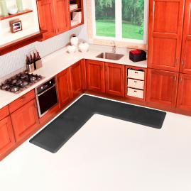Trellis Scroll Anti Fatigue Kitchen Comfort Mat Frontgate