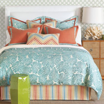 Captiva Bedding Collection Frontgate