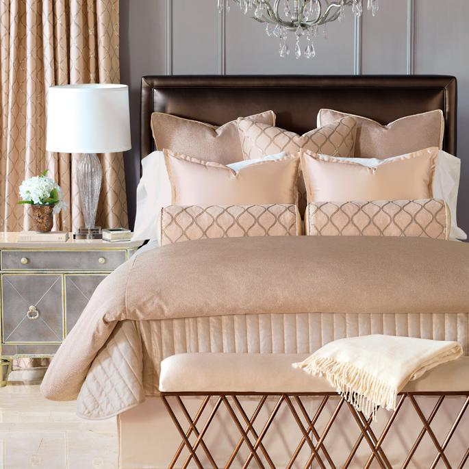 Bardot Bedding Collection Frontgate