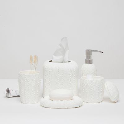 Hilo Bath Accessories By Pigeon Amp Poodle Frontgate