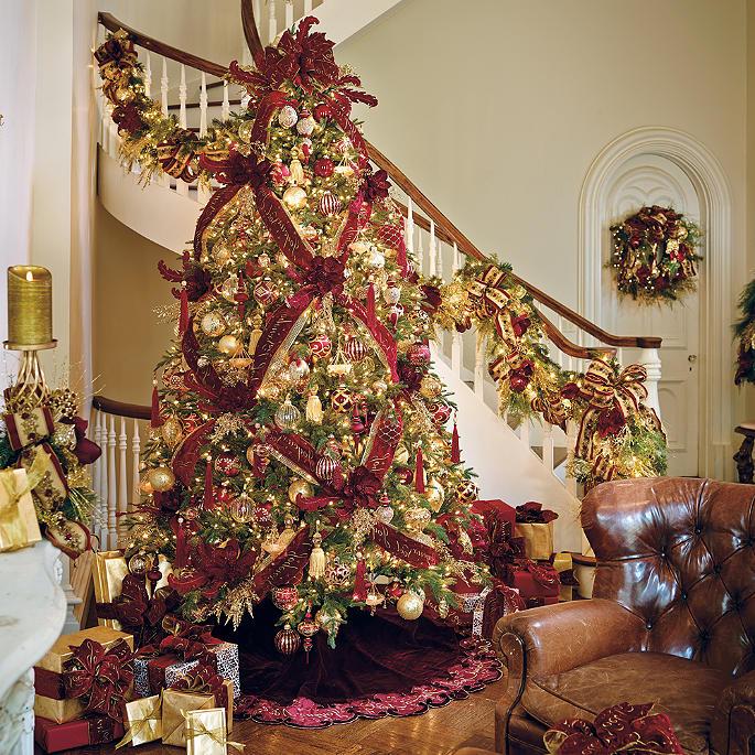 Joyeux Noel Ornament Collection - Joyeaux Noel Collection Frontgate